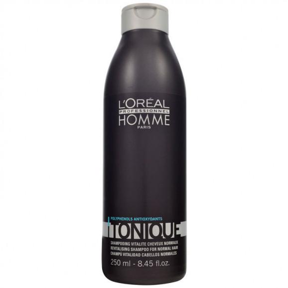 L´oréal Professionnel Homme Tonique Shampoo 250ml