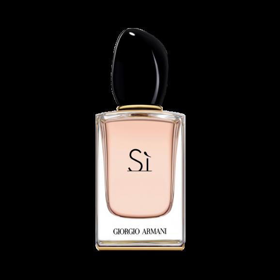 Perfume Sí Feminino EDP Giorgio Armani-100ml