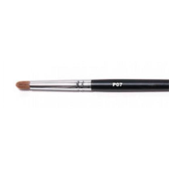 Pincel de Sombra e Olhos P7 Língua de Gato- Make Up Atelier Paris