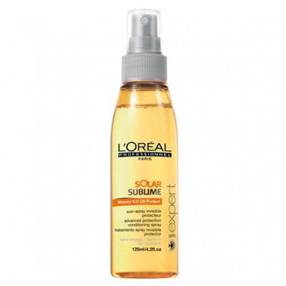 L oréal Solar Sublime Spray Protetor - 125ml