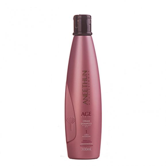 Cream Shampoo Aneethun Age System 250g