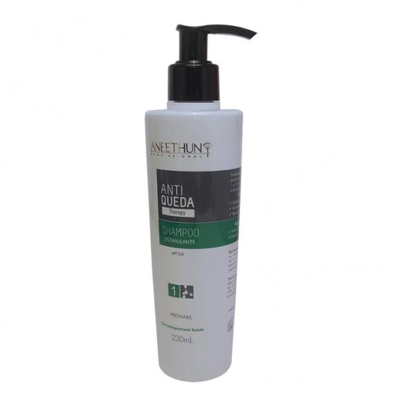 Aneethun Therapy AntiQueda - Shampoo 230ml