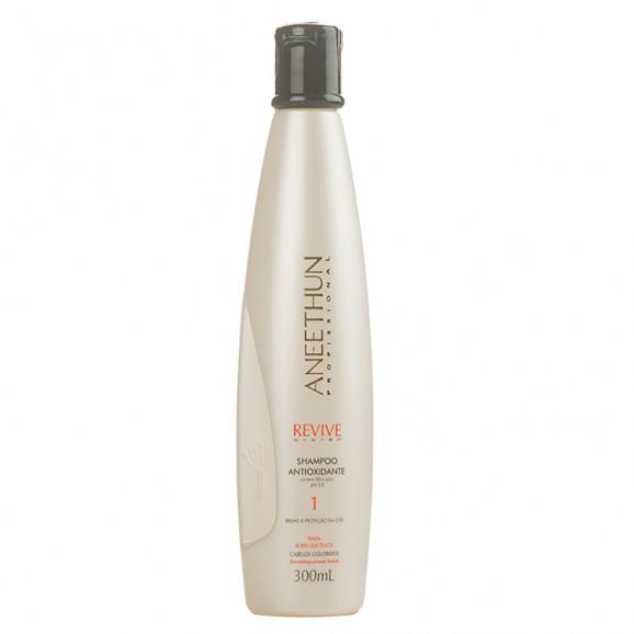 Shampoo Aneethun Revive System Antioxidante 250ml