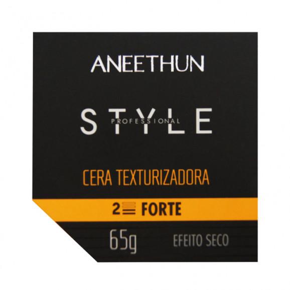 Aneethun Style Professional -  Cera Texturizadora 65g