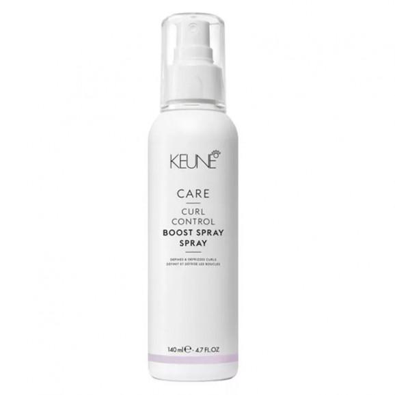 Ativador de Cachos Keune Curl Control Boost Spray 140ml