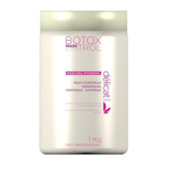 Botox Capilar Madame Lis Délicat Mask Control 1000g