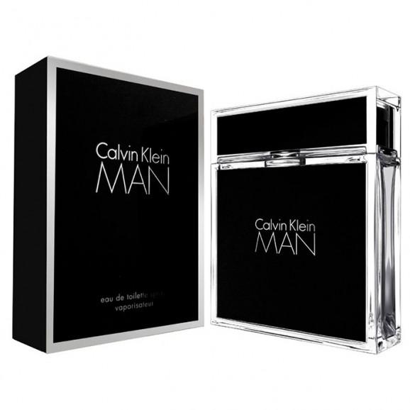 b56ef8b2314 Perfume CK Man EDT 100ml Masculino - Calvin Klein - Meu Salão ...