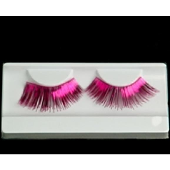 Cílios Postiços Artístico Rosa - Make Up Atelier Paris - SILROS