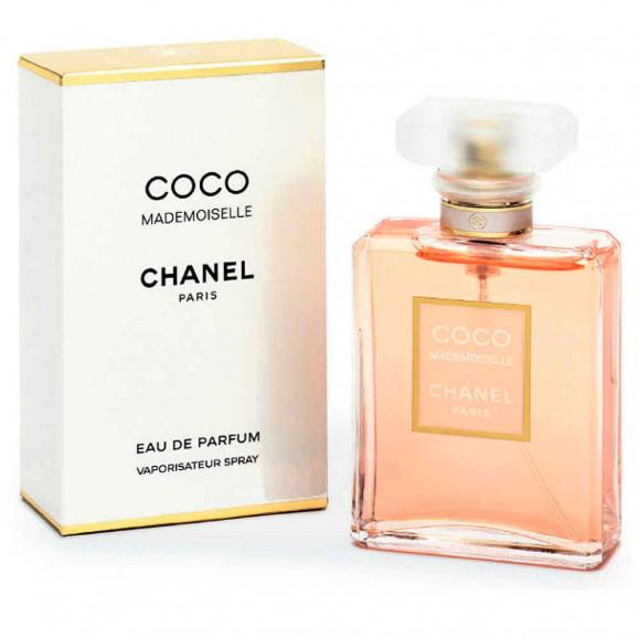 Perfume Coco Mademoiselle EDP 50ml Chanel Paris