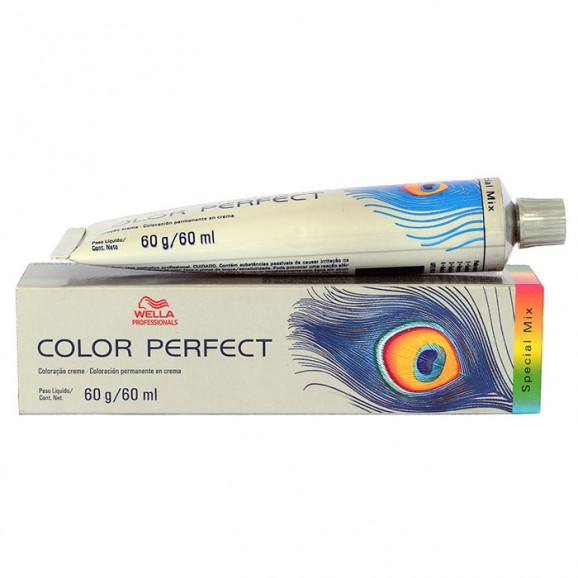 Tintura Wella Professionals Color Perfect Special Mix  - 60ml