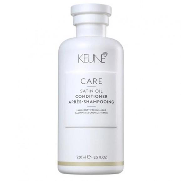 Condicionador Keune Care Line Satin Oil - 250ml