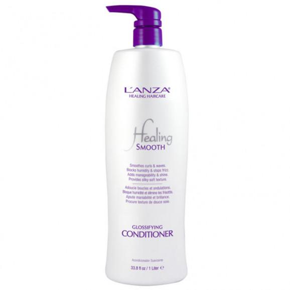 L'anza Healing Smooth Glossifying – Condicionador 1000ml