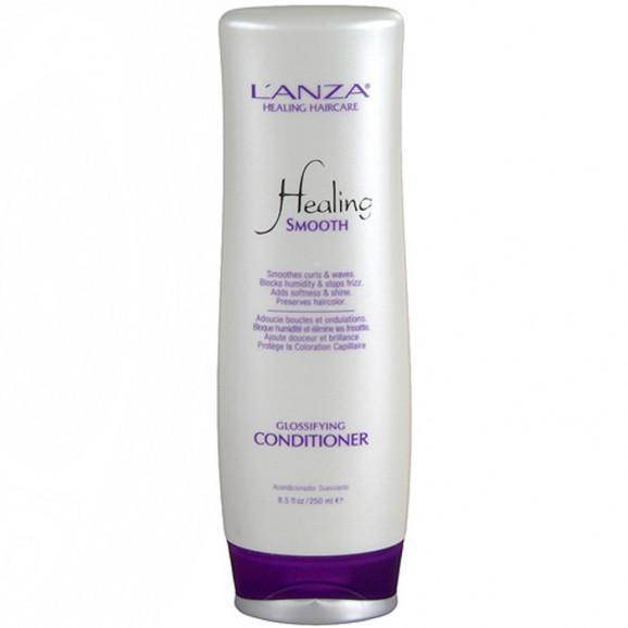 L'anza Healing Smooth Glossifying – Condicionador 250ml