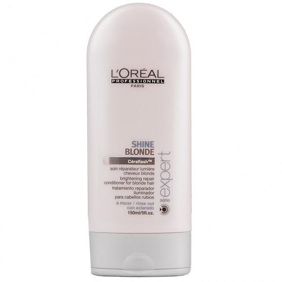 Loreal Professionnel Shine Blonde - Condicionador 150ml