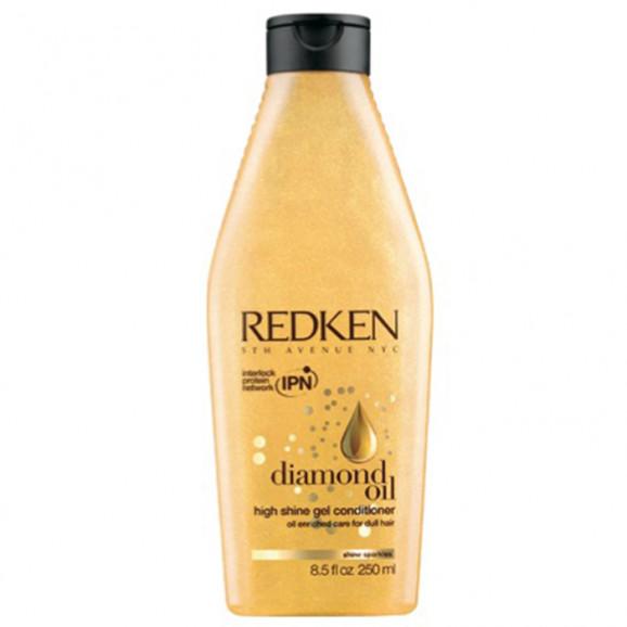 Condicionador Redken Diamond Oil High Shine - 250ml