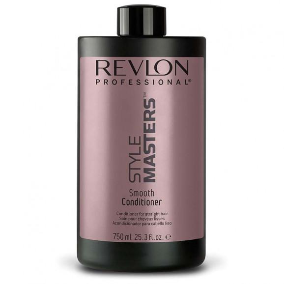 Condicionador Revlon Professional Style Masters Smooth 750ml