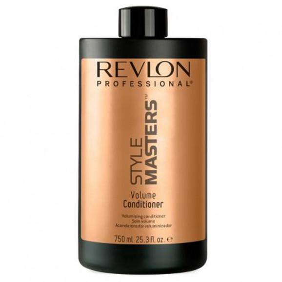 Condicionador Revlon Style Masters Volume 750ml