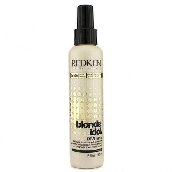 Condicionador em Spray Redken Blonde Idol. BBB Spray - 150ml