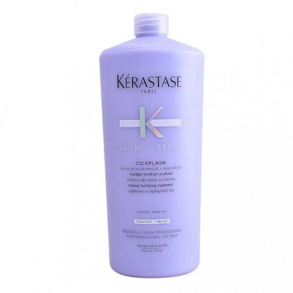 Condicionador Kérastase Blonde Absolu Cicaflash 1000ml