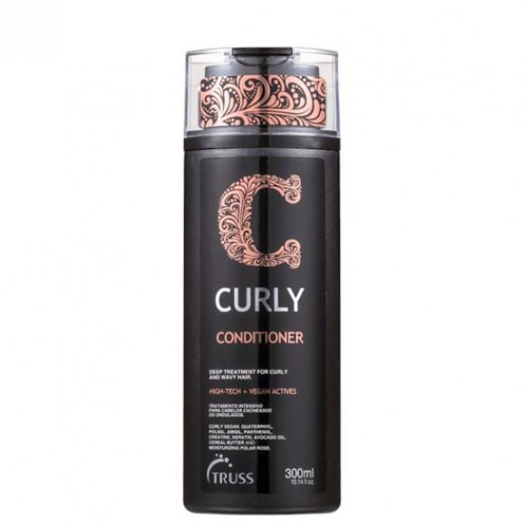 Condicionador Truss Curly 300ml