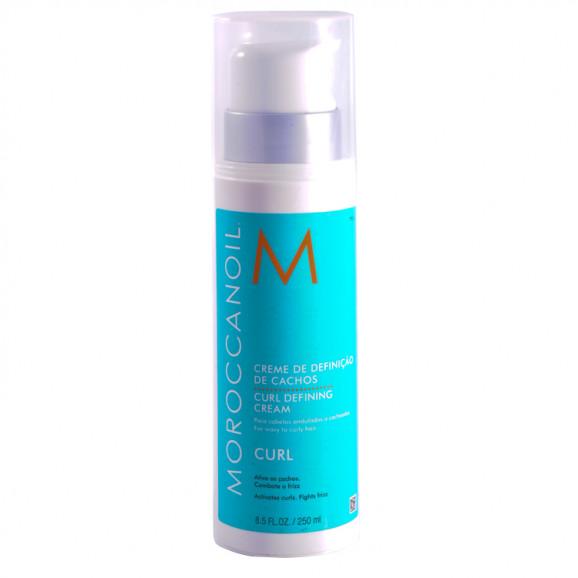 Moroccanoil Curl Defining Cream Creme para Definição de Cachos - 250ml
