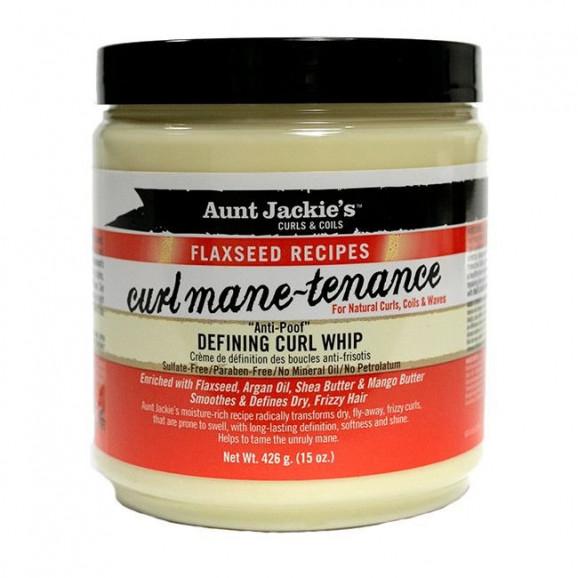 Definador de Cachos Aunt Jackies Curl Mane-Tenance 426g