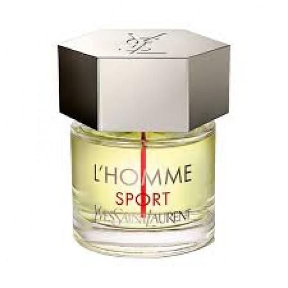 Perfume L Homme Sport EDT Masculino - Yves Saint Laurent-60ml