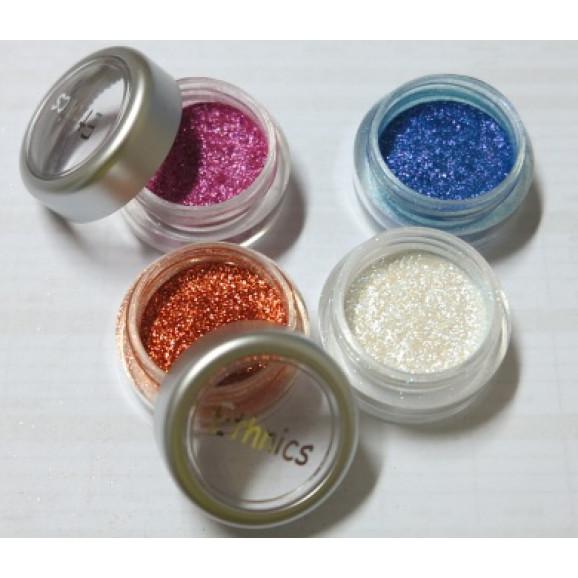 Starlight SL ETHNICS- Pó de Mica Make Up Atelier Paris - 3g-SL06 ET