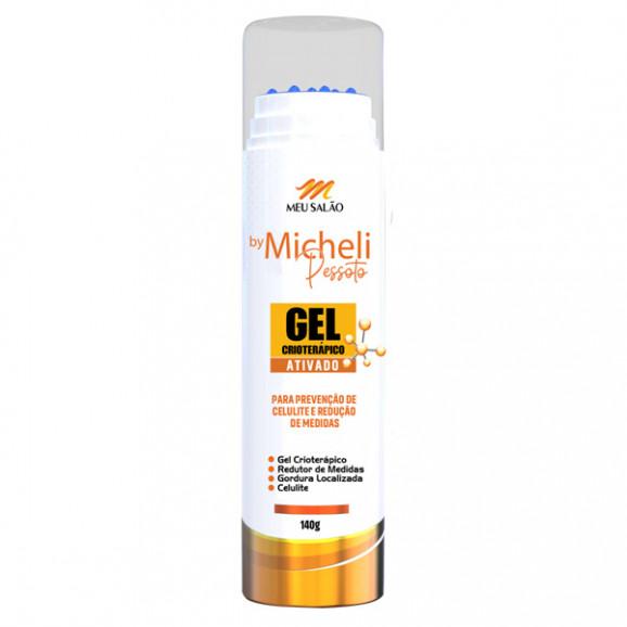 Thermo Gel By Micheli Pessoto - Gel Crioterápico 140g