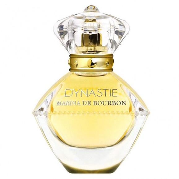 Perfume Golden Dynastie EDP Feminino - Marina de Bourbon -30ml