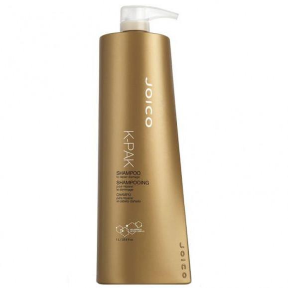 Joico K-Pak Repair Damage - Shampoo 1000ml
