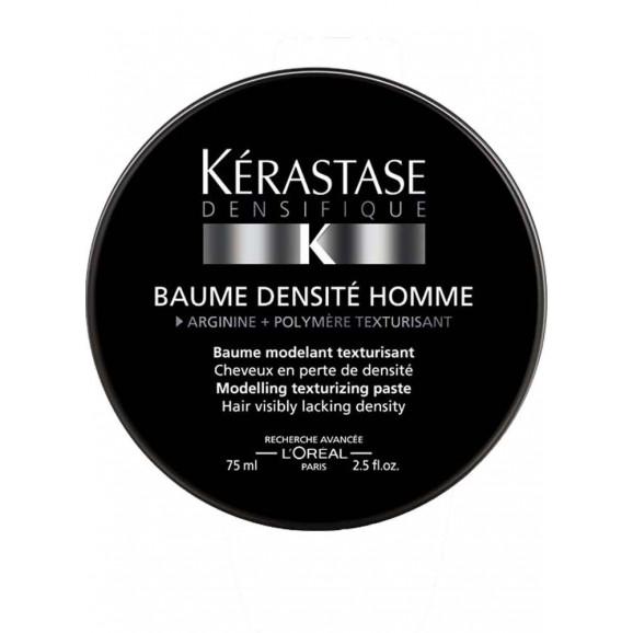 Pasta Modeladora Kérastase Densifique Baume Densite Homme 75ml