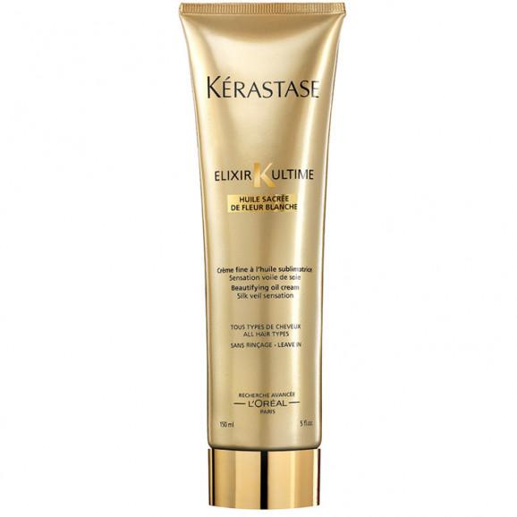 Leave-in BB Cream Kérastase Elixir Ultime
