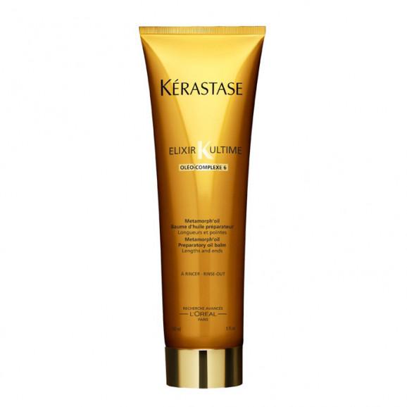 Pré Tratamento Kérastase Elixir Ultime Metamorph Oil 150ml