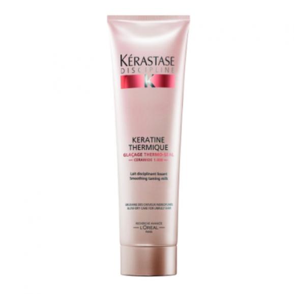 Leave-in Kerastase Discipline Keratine Thermique Glaçage Thermo-Seal -150ml