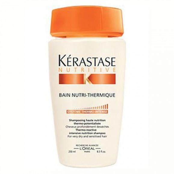 Kérastase Nutritive Bain Nutri Thermique - Shampoo 250ml