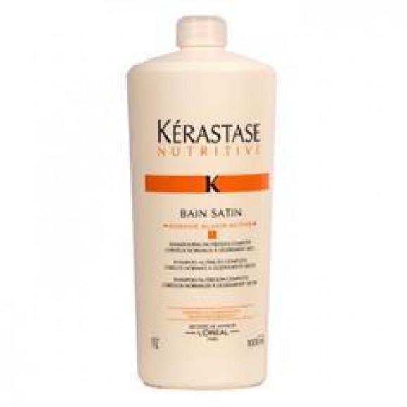 Shampoo Kerastase Nutritive Bain Satin 3 - 1000ml