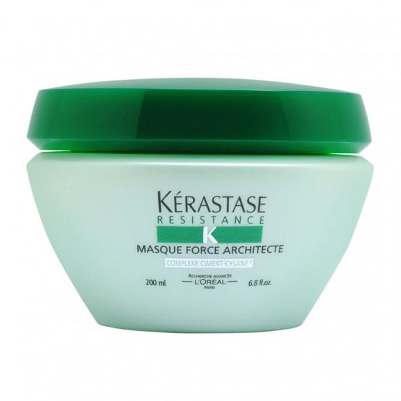 Kérastase Résistance Masque Force Architecte - Máscara de Tratamento 200ml