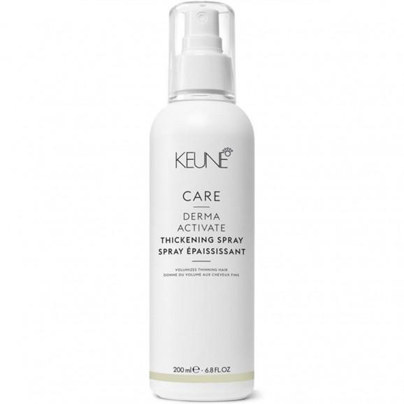 Spray Keune Derma Activate Thickening 200ml