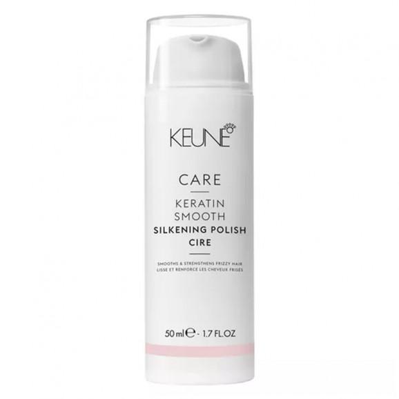 Keune Keratin Smooth Silkening Polish 50ml