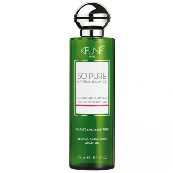 Keune So Pure Color Care Shampoo - Shampoo 250ml