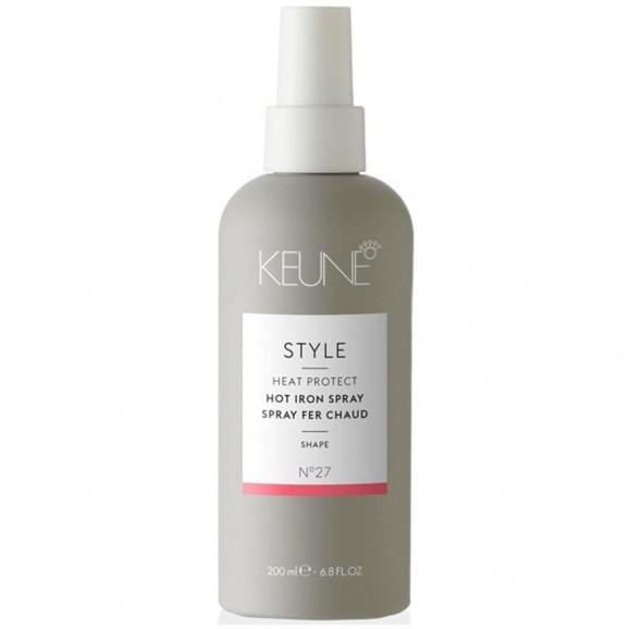 Keune Style Hot Iron Spray 200ml