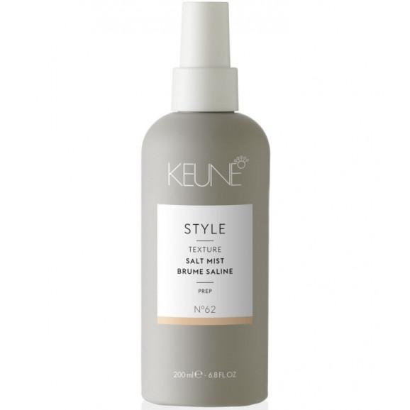 Keune Style Salt Mist - Spray de Textura - 200ml