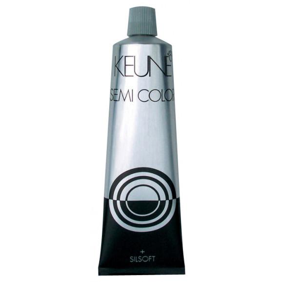 Keune Semi Color Tonalizante - 60mls-10.2 - Louro Extra Claro Pérola Cinza