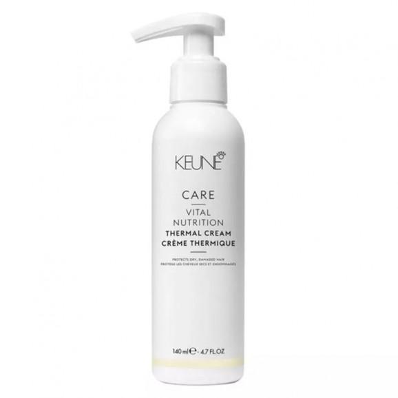Keune Vital Nutrition Thermal Cream 140ml