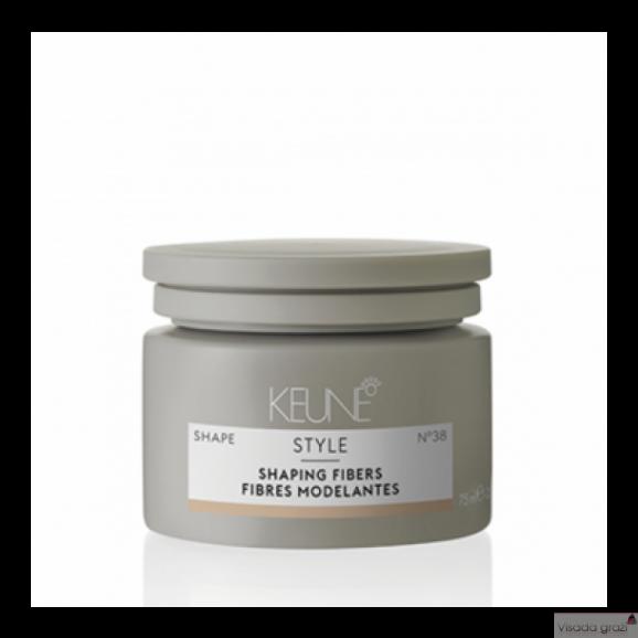 Pomada Keune Style Shaping Fibers 75ml