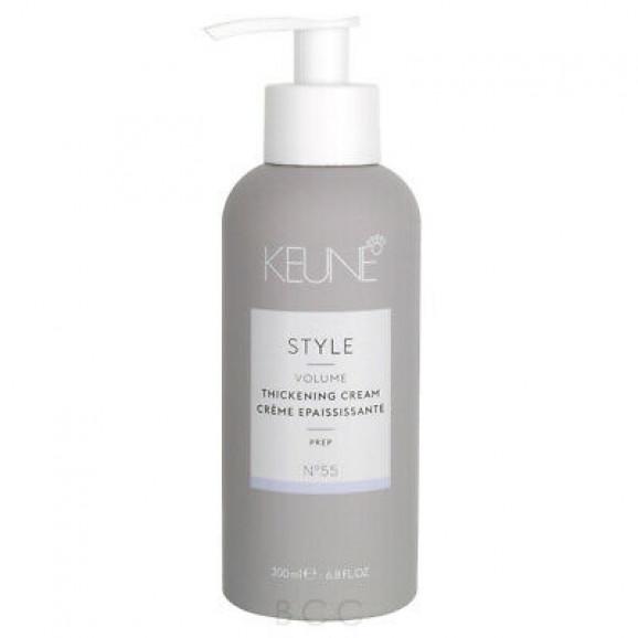 Keune Style Thickening Cream 200ml