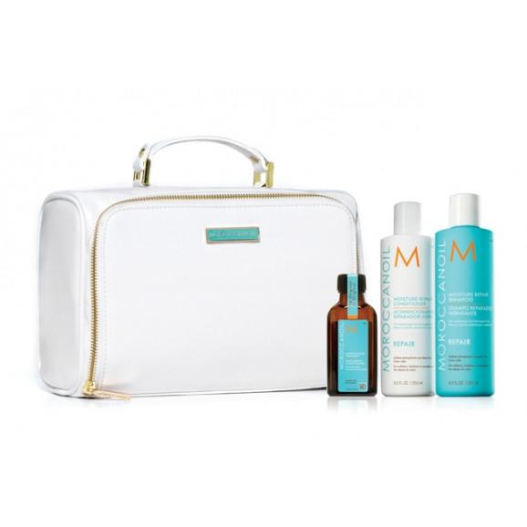 Moroccanoil Kit Reparação (3 produtos )