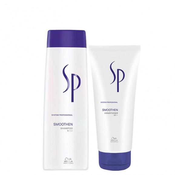 Wella SP Smoothen Kit (2 Produtos)