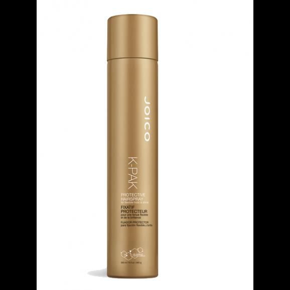 Joico K-pak Style Protective Hair Spray for Medium Hold - Finalizador 300ml